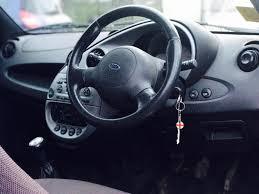 2007 sept07 ford ka 1 3 zetec petrol low miles service