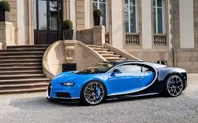 bugatti a 2017 bugatti chiron can be yours now for an extra million