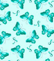 teal ribbons anti pill fleece fabric 59 teal ribbon butterfly joann