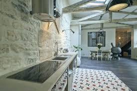 peinture pour carrelage mural cuisine carrelage cuisine credence inspirational carreau de ciment mural