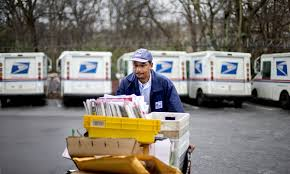 package wars postal service offers next day sunday delivery the
