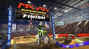 youtube motocross racing videos inside look mx vs atv supercross youtube