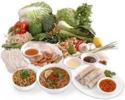 cuisine vietnamienne vietnamienne
