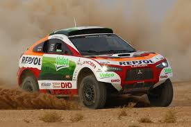 mitsubishi car 2008 2008 dakar rally motor sports mitsubishi motors japan