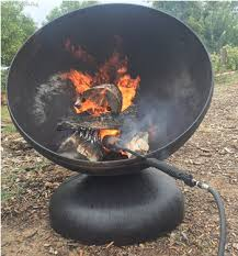 Chiminea Vs Fire Pit by Chimineas Fire Pits And Custom Made Safety Screens Home