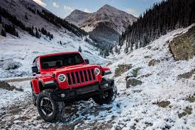 jeep rally car 2018 jeep wrangler jl official specs and details