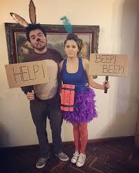 Sharkboy Lavagirl Halloween Costumes 25 Funny Couple Halloween Costumes Ideas