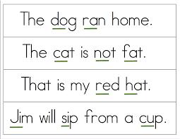 teaching students to blend words make take u0026 teach