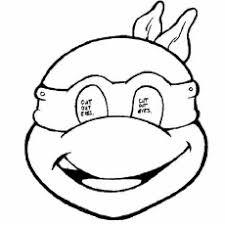 free printable ninja turtles coloring pages 5140