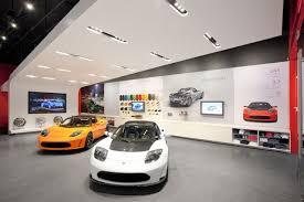 porsche design store exclusive tour of tesla u0027s showroom with apple u0027s retail guru video