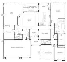 one level house plans with basement one and a half story house plans with walkout basement ranch from