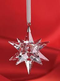Swarovski Christmas Star Ornaments by Swarovski 3d Christmas Ornament Star Ornament 5064257 U2013 Zhannel