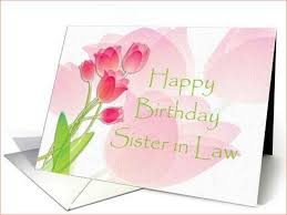 28 best happy birthday sister in law pictures images quotes