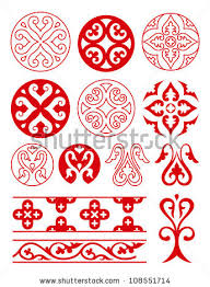 russian pattern stock images royalty free images vectors