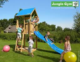 Ultimate Backyard Playground Wooden Playground Equipment For Your Garden Jungle Gym