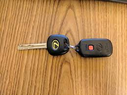 lexus sc400 key fob 3es keyfob programming issues clublexus lexus forum discussion