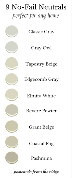 9 no fail neutral paint colors neutral paint colors neutral paint