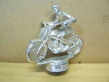 harley fender ornament ebay