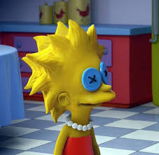 Treehouse Of Horror Xxiv Full Episode Online Lisa Simpson X Coraline The Simpsons Treehouse Of Horror Favs