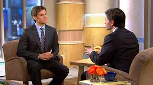 dr oz resume dr oz 6 ways to better living video abc news