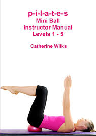 p i l a t e s instructor manual foam roller levels 1 5 amazon