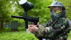 basic rules of paintball wars howcast the best how to videos