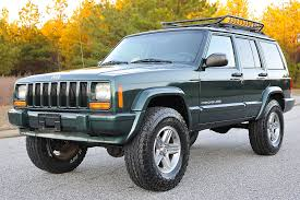 davis autosports 2000 lifted jeep cherokee for sale youtube