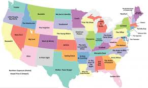 All 50 Flags File Flag Map Of The United States All 50 States U2013 Wikimedia