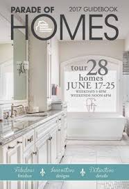 Metzler Home Builders by Parade Of Homes Guidebook 2017 By Clipper Magazine Issuu