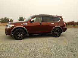 nissan armada 2017 for sale all new 2017 nissan armada starts from 45 395