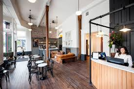 Leather Sofa Portland Oregon by A Seafarers U0027 Home Is Reborn As A Hipster Hotel In Portland Or