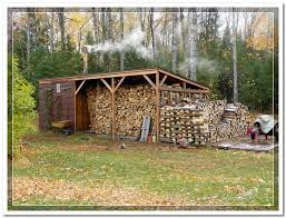 Outdoor Firewood Shed Plans by 14 Best Wood Sheds And Boilers Images On Pinterest Firewood