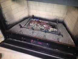 Electric Inserts For Existing Fireplaces Chimney Gas Fires That Look Like Wood Burners Propane Heating