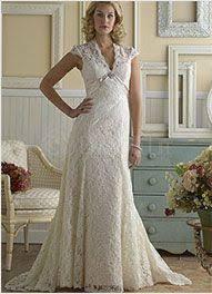 new style white ivory wedding dress bridal gown size custom 6 8 10