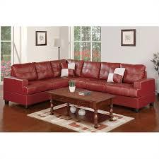 Maroon Leather Sofa Princeton Tri Tone Burgundy Leather Sofa Set