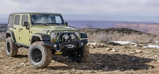 aev jeep rubicon expedition vehicles jk wrangler build and price