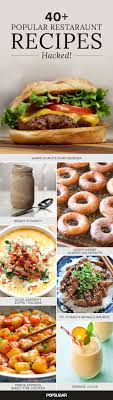 cuisine s 60 416 best copy cat restaurant recipes images on