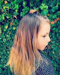 hairstyles for chin length for kids off 5 and above 27 cute kids hairstyles for school easy back to school hairstyle