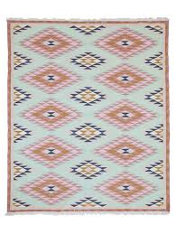 Coral Outdoor Rug by Elodie Rug By Glitter Guide Rugs