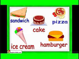 english for children esl kids lessons food and eating