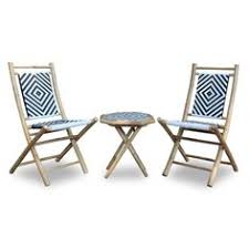 B Q Bistro Table And Chairs Angelina Wooden 2 Seater Bistro Table U0026 Chairs Departments Diy