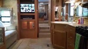 5th Wheel Camper Floor Plans 3 Bedroom 5th Wheel Camper Rv Garage Home Floorplan We Love It
