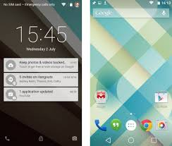 android lolipop android lollipop 5 0 5 1 uk release date new features and