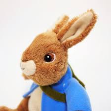 peter rabbit stuffed animals u0026 teddy bears gund peter rabbit