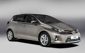 toyota auris toyota auris car technical data car specifications vehicle fuel