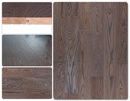 oak hardwood flooring setting the standard