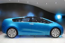 toyota hybrid toyota hybrid x car design news