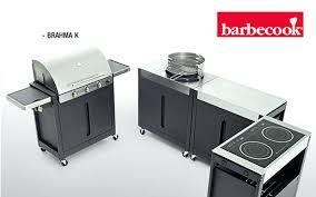 meuble cuisine exterieure bois meuble cuisine exterieur meuble plancha gaz meuble cuisine