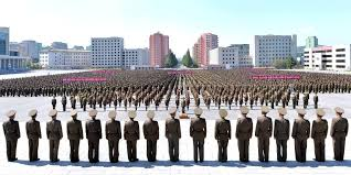 North Korea Walking Back From The Brink With North Korea