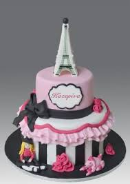 sweet 16 paris theme party paris themed birthday cake for my